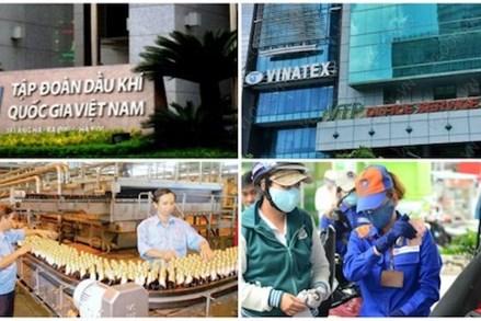 Chính thức thành lập Ủy ban Quản lý vốn nhà nước tại doanh nghiệp