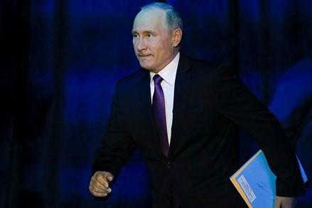 7 ứng viên đối thủ của ông Putin trong bầu cử Tổng thống Nga 2018