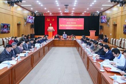 Một số kết quả và giải pháp nâng cao hiệu quả công tác giám sát của MTTQ Việt Nam
