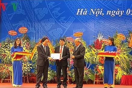 Kết quả rà soát chức danh GS, PGS được báo cáo Thủ tướng vào ngày 1/3