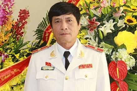 Ông Nguyễn Thanh Hóa: Từ tướng công an đến bị khởi tố, tước quân tịch