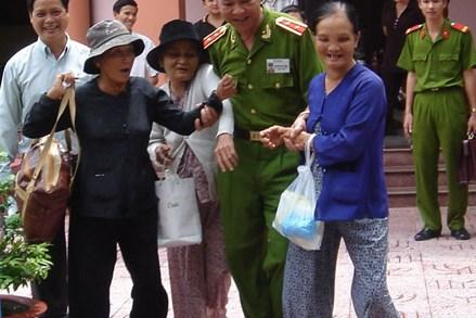 Tướng chỉ đạo phá vụ Năm Cam: Nguyễn Thanh Hóa gây tổn hại rất lớn