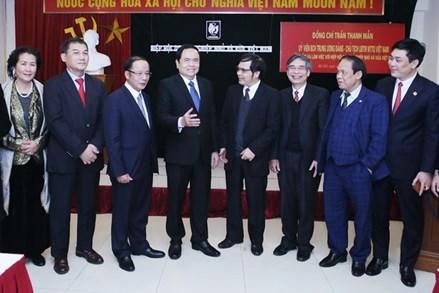 Vai trò của MTTQ Việt Nam trong nền kinh tế thị trường định hướng xã hội chủ nghĩa ở Việt Nam hiện nay