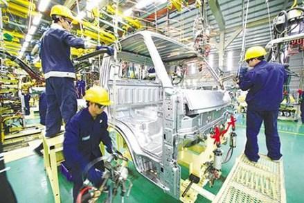 Nghị quyết của Bộ Chính trị về phát triển công nghiệp quốc gia đến 2030, tầm nhìn 2045