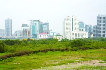 Lựa chọn nhà đầu tư đối với dự án có sử dụng đất