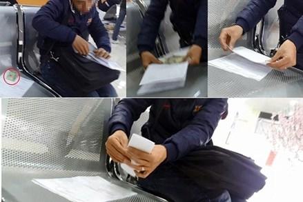 Chiến dịch bàn tay sạch cho ngành hải quan