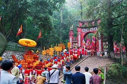 Giá trị văn hóa và sức lan tỏa của tín ngưỡng thờ cúng Hùng Vương trong đời sống tinh thần xã hội hiện nay