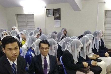 """Hải Phòng: Đình chỉ 15 cơ sở """"Hội thánh của Đức Chúa Trời"""" hoạt động trái phép"""