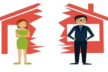 Thủ tục ly hôn khi chồng bỏ đi biệt tích