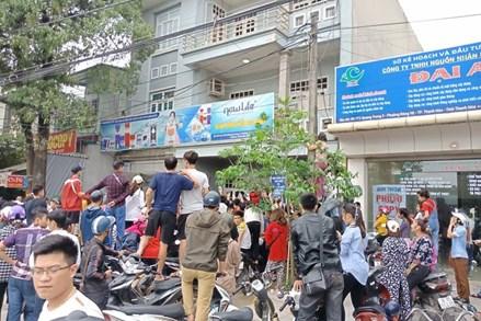 """Sự thật về """"Hội thánh"""" vừa bị khám xét ở Thanh Hoá: Tham gia phải đóng phí ít nhất 200.000 đồng/tháng"""