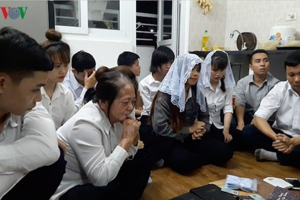 Phát hiện 12 người đang sinh hoạt trái phép Hội Thánh Đức Chúa trời mẹ