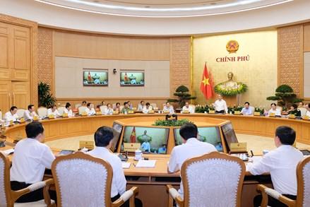 Thủ tướng lưu ý giải quyết các vấn đề mới phát sinh