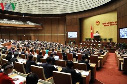 Đại biểu Quốc hội kỳ vọng vào phiên chất vấn tại kỳ họp thứ 5