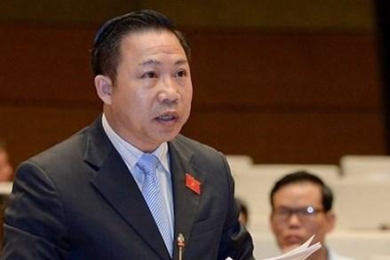 Đại biểu Lưu Bình Nhưỡng: Đề nghị Thủ tướng xử lý ngay cán bộ hành dân, thăng tiến thần tốc