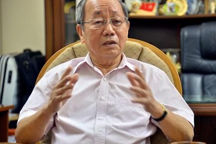 """Ông Phan Diễn: """"Chống tham nhũng nửa vời là đầu hàng, thua cuộc"""""""