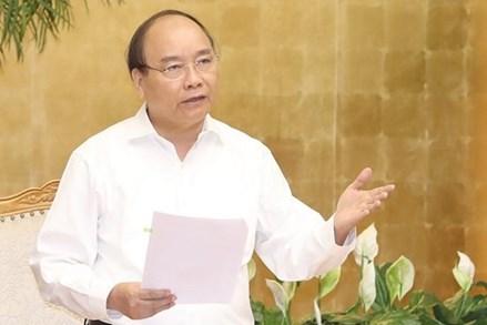 Thủ tướng: Không tăng giá điện trong năm nay; chỉ điều chỉnh giá dịch vụ giáo dục, y tế nếu điều kiện cho phép