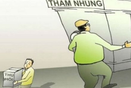 Phó Tổng cục trưởng Tổng Cục Thi hành án: Án tham nhũng lớn thường bị tẩu tán tài sản