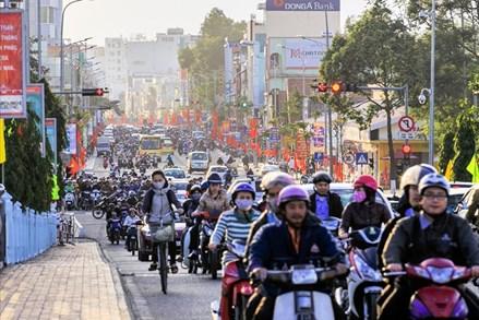 Quy hoạch kinh tế - đô thị Đà Nẵng đang tụt hậu, bế tắc