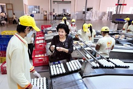 """VinaCapital """"rót"""" 32,5 triệu USD vào Công ty Ba Huân"""