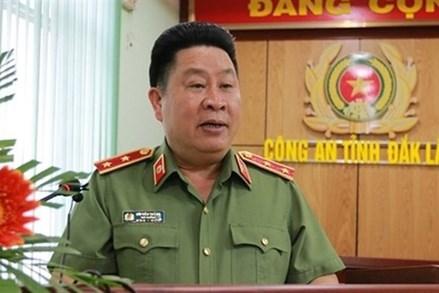Vì sao ông Bùi Văn Thành bị cách chức Thứ trưởng, cách hết chức vụ trong Đảng?