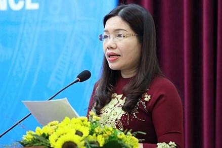 Phó Chủ tịch UBND tỉnh Thanh Hoá nói gì về chuyến đi Mỹ với ngân sách dự chi gần 2 tỉ đồng?