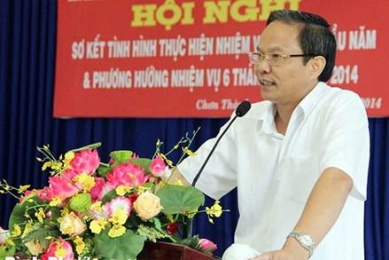 Ban Bí thư Trung ương Đảng điều động, phân công cán bộ
