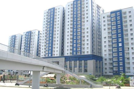 Quy định về đánh số căn hộ chung cư