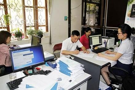 Chốt sổ BHXH trong trường hợp doanh nghiệp còn nợ BHXH