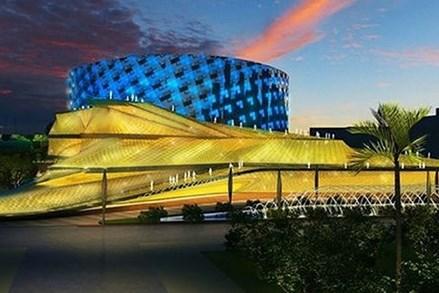 Bộ Văn hóa lên tiếng về việc xây nhà hát 1.500 tỷ ở Thủ Thiêm