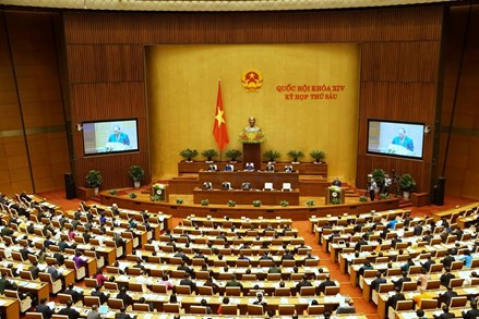 Quốc hội sẽ bầu Chủ tịch nước, Thủ tướng trình nhân sự Bộ trưởng TT-TT
