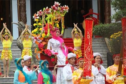 Quản lý nhà nước về hoạt động lễ hội tín ngưỡng tiêu biểu ở Thừa Thiên - Huế: Thực trạng và giải pháp