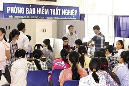 Trường hợp không thuộc đối tượng tham gia BHTN