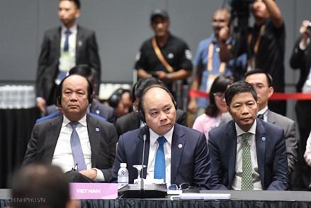 Dấu ấn Việt Nam tại Hội nghị Cấp cao ASEAN 33