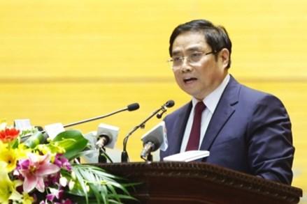"""Ông Phạm Minh Chính: Chống """"chạy"""" quy hoạch cán bộ cấp chiến lược"""