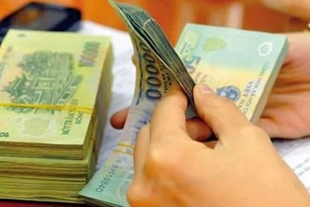 Tăng mức lương cơ sở lên 1.490.000 đồng/tháng từ 1/7/2019