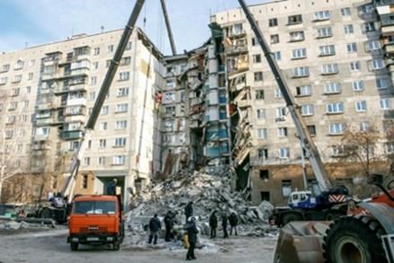 Tổng Bí thư, Chủ tịch nước gửi điện thăm hỏi vụ sập chung cư ở Nga