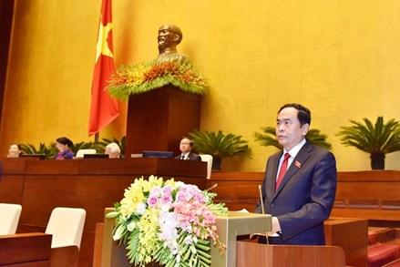 Kết quả và một số kinh nghiệm về giám sát và phản biện xã hội của MTTQ Việt Nam, nhiệm kỳ 2014 - 2019