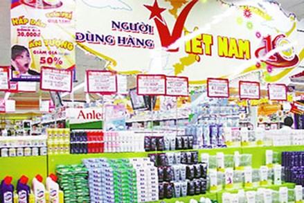 """Phát huy trách nhiệm của doanh nghiệp trong việc nâng cao hiệu quả cuộc vận động """"Người Việt Nam ưu tiên dùng hàng Việt Nam"""""""