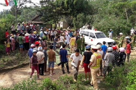 Kỳ nghỉ Tết nguyên đán có 183 người chết vì tai nạn giao thông