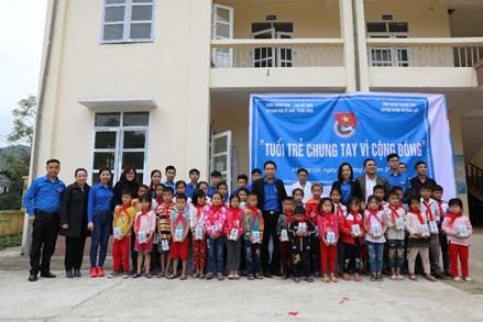 Đổi mới công tác Đảng trong lãnh đạo tổ chức Đoàn Thanh niên cơ quan Ban Tổ chức Trung ương