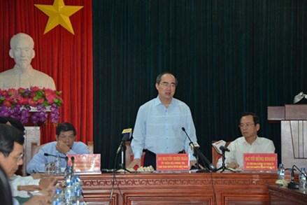 Về sự phối hợp giữa Ban Nội chính Trung ương và Đảng đoàn MTTQ Việt Nam trong đấu tranh phòng, chống tham nhũng