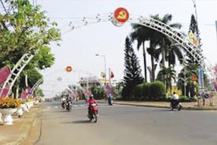 Thực tế tọa đàm về xây dựng nông thôn mới, đô thị văn minh ở Đồng Nai
