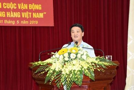 Đẩy mạnh tuyên truyền để người dân nâng cao trách nhiệm, tin dùng hàng Việt