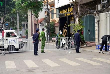 Việt Nam hiện chỉ có 4 ca nhiễm Covid -19 đang điều trị