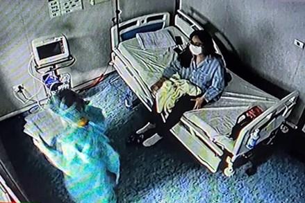 Sức khoẻ cô gái Hà Nội nhiễm Covid-19 sau 2 ngày cách ly