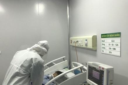 Quy trình phân loại, cách ly bệnh nhân SARS-CoV-2 diễn ra như thế nào?