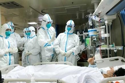 Việt Nam có ca thứ 35 nhiễm SARS-CoV-2