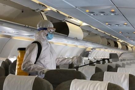 Dịch Covid-19 ở Hà Nội: Ca bệnh thứ 6 là nữ tiếp viên hàng không