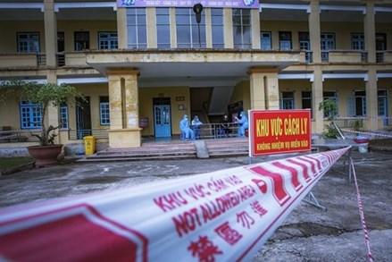 Việt Nam thêm 3 ca mắc COVID-19, đều là người nước ngoài