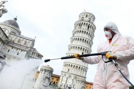 Italy có thêm gần 800 người chết do Covid-19 trong ngày 21/3
